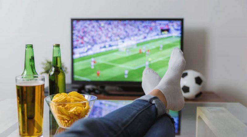 Stream nemt sport på nettet