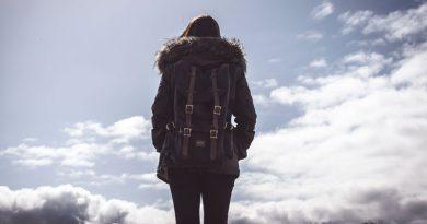 3 grunde til at tage på vandreferie